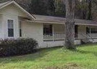Pre Foreclosure in Evergreen 36401 COUNTY ROAD 22 - Property ID: 1697605778