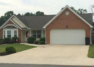 Pre Foreclosure in Rossville 30741 SWEET BIRCH DR - Property ID: 1697769571