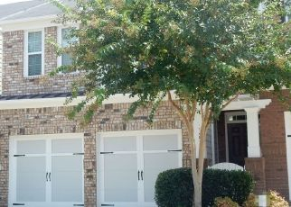 Pre Foreclosure in Mableton 30126 MAYFIELD WAY SE - Property ID: 1697780520
