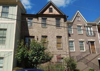 Pre Foreclosure in Atlanta 30354 S FULTON AVE - Property ID: 1697805483