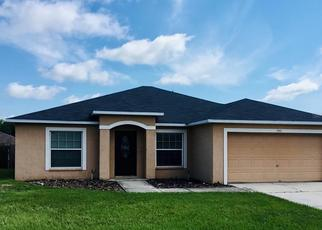 Pre Foreclosure in Lakeland 33810 SADDLEHORN DR - Property ID: 1697830448