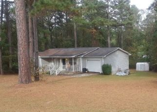 Pre Foreclosure in Milledgeville 31061 VILLAGE LN - Property ID: 1697875111