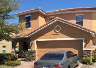 Pre Foreclosure in Ocoee 34761 VELVET LEAF DR - Property ID: 1697889129