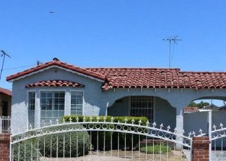 Pre Foreclosure in Los Angeles 90002 E COLDEN AVE - Property ID: 1698051629