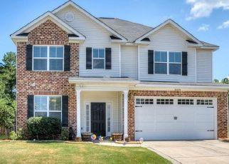Pre Foreclosure in Grovetown 30813 KILKNOCKIE DR - Property ID: 1698052505