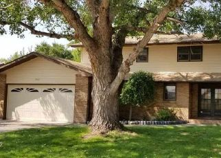 Pre Foreclosure in North Platte 69101 SUGARBERRY RD - Property ID: 1698060832