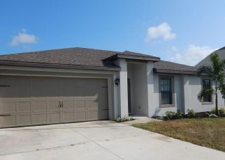 Pre Foreclosure in Cape Coral 33991 SW 22ND TER - Property ID: 1698097166