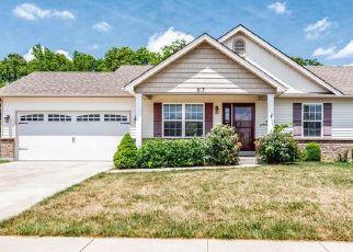 Pre Foreclosure in Wentzville 63385 HARTFORD GLEN CT - Property ID: 1698120385