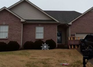 Pre Foreclosure in Clarksville 37042 WOLFCHASE DR - Property ID: 1698135274