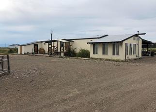 Pre Foreclosure in Alamosa 81101 COUNTY ROAD 8 S - Property ID: 1698223759