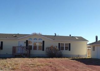 Pre Foreclosure in Gillette 82718 ROANY RD - Property ID: 1698240838