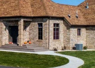 Pre Foreclosure in Cody 82414 TAPADERO LN - Property ID: 1698244784