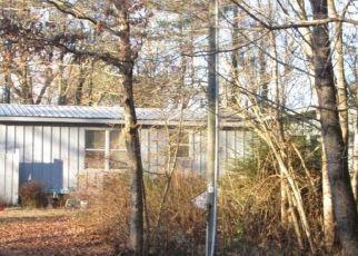 Pre Foreclosure in Ellijay 30540 NEW HOPE CLUB RD - Property ID: 1698356905