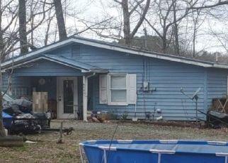 Pre Foreclosure in Ellijay 30540 LOPER LN - Property ID: 1698358202