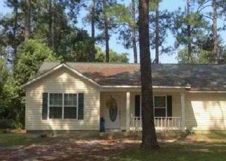 Pre Foreclosure in Ocilla 31774 S CHERRY ST - Property ID: 1698377476