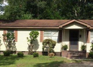 Pre Foreclosure in Ocilla 31774 N ALDER ST - Property ID: 1698378801