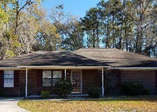 Pre Foreclosure in Allenhurst 31301 JESSICA CT - Property ID: 1698397179
