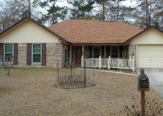 Pre Foreclosure in Hinesville 31313 THORNBRIAR DR - Property ID: 1698398499