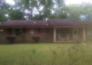 Pre Foreclosure in Donalsonville 39845 LYONS AVE - Property ID: 1698420848