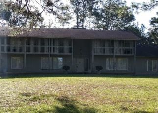 Pre Foreclosure in Jesup 31546 PINE FOREST DR - Property ID: 1698446229