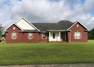 Pre Foreclosure in Jesup 31546 VIXENHILL DR - Property ID: 1698447108