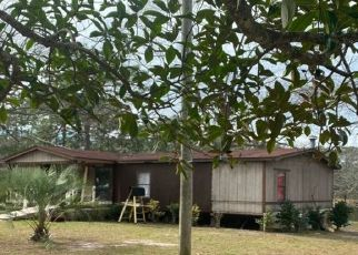 Pre Foreclosure in Jesup 31545 EMBER RD - Property ID: 1698449750