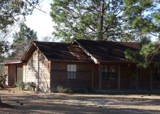 Pre Foreclosure in Jesup 31545 RIDGE RD - Property ID: 1698452816