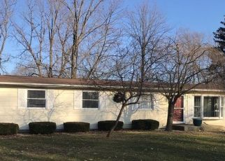 Pre Foreclosure in Coldwater 49036 ROSE ST - Property ID: 1698621430