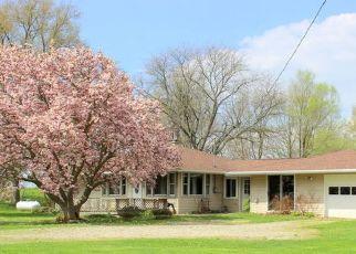 Pre Foreclosure in Allen 49227 N ALLEN RD - Property ID: 1698635444
