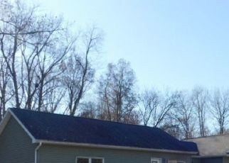 Pre Foreclosure in Hillsdale 49242 S LAKE WILSON RD - Property ID: 1698636766