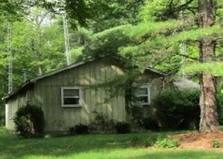 Pre Foreclosure in Oscoda 48750 WOODLEA RD - Property ID: 1698640257