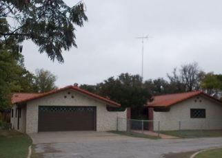 Pre Foreclosure in Duncan 73533 OAK RIDGE RD - Property ID: 1698729614