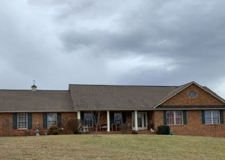 Pre Foreclosure in Woodlawn 24381 FAIRFIELD WAY - Property ID: 1698748437