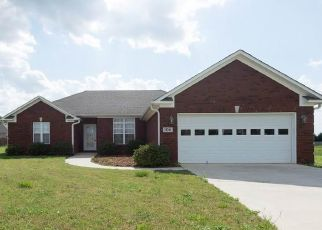 Pre Foreclosure in New Market 35761 EAGLES WATCH CT - Property ID: 1698836923