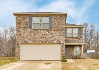 Pre Foreclosure in Meridianville 35759 BERMUDA LAKES DR - Property ID: 1698986706