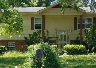 Pre Foreclosure in Decatur 35601 DODD DR SW - Property ID: 1699000272