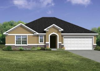 Pre Foreclosure in Macclenny 32063 HUCKLEBERRY TRL W - Property ID: 1699009475