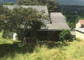 Pre Foreclosure in Duncannon 17020 STATE RD - Property ID: 1699057657