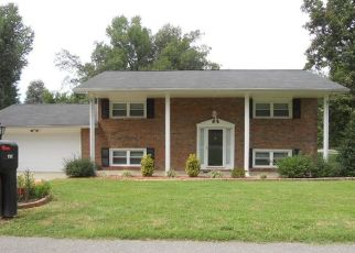 Pre Foreclosure in Madisonville 42431 FOREST ACRES DR - Property ID: 1699082619