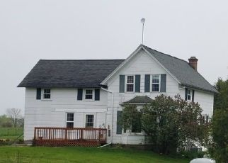 Pre Foreclosure in Plymouth 53073 COUNTY ROAD U - Property ID: 1699154895