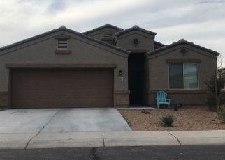 Pre Foreclosure in Casa Grande 85122 N ST BONITA CT - Property ID: 1699203950