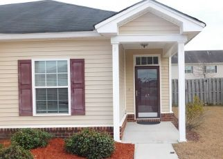 Pre Foreclosure in Richmond Hill 31324 RED OAK DR - Property ID: 1699221899