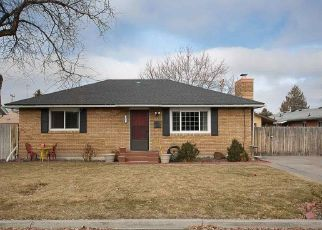 Pre Foreclosure in Twin Falls 83301 DUBOIS AVE - Property ID: 1699236787