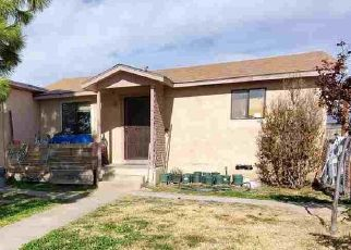 Pre Foreclosure in Roswell 88201 W 14TH ST - Property ID: 1699245995