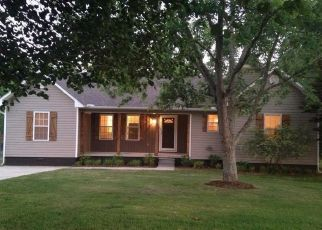 Pre Foreclosure in Crossville 35962 COUNTY ROAD 8 - Property ID: 1699300734