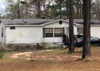 Pre Foreclosure in Oglethorpe 31068 HAWKEYE CT - Property ID: 1699309937