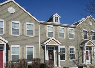 Pre Foreclosure in Cortland 60112 E ROBINSON AVE - Property ID: 1699499119