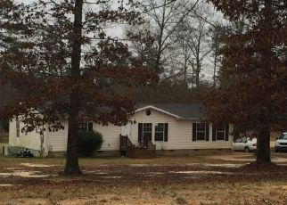 Pre Foreclosure in Fort Valley 31030 WALTON RD - Property ID: 1699552568