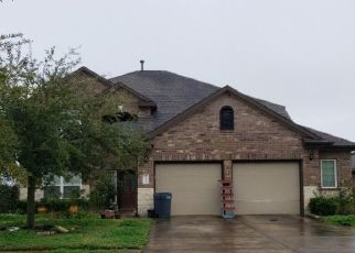 Pre Foreclosure in Porter 77365 KIRSTEN FALLS DR - Property ID: 1699562189