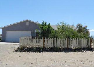 Pre Foreclosure in Rio Rancho 87124 1ST ST NE - Property ID: 1699568776